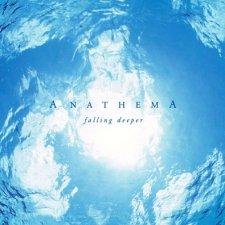 Anathema ~ Falling Deeper