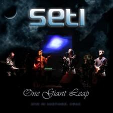 SETI ~ One Giant Leap