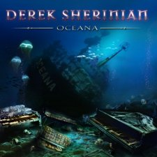 Derek Sherinian ~ Oceana