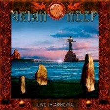 Uriah Heep ~ Live In Armenia