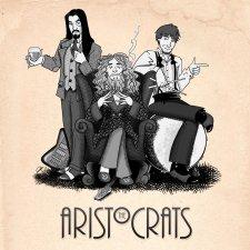 The Aristocrats en gira...