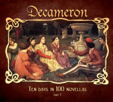 The Decameron Part 1