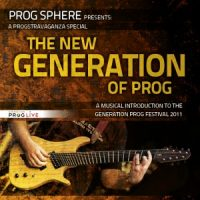 The New Generation Of Prog