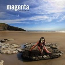 Magenta ~ Chameleon cover