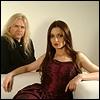 Clive Nolan & Agnieszka Swita