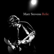 Matt Stevens ~ Relic