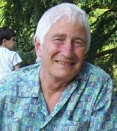David Bedford RIP