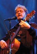 Jon Anderson picture courtesy of Jon's website