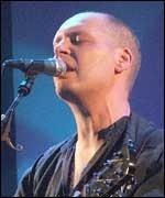 Steve Thorne - BBC archives