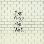 Pink Floyd ~ The Wall album cover