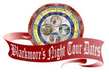 Blackmore's Night Tour logo