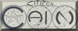 Citizen Cain logo