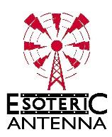 Esoteric Antenna logo