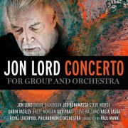 Jon Lord ~ Concerto For Group And Orchestra
