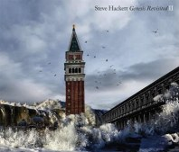 Steve Hackett ~ Genesis Revisited II