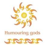 A-J Charron ~ Humouring Gods