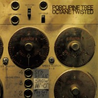 Porcupine Tree ~ Octane Twisted