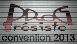 Prog Résiste Convention 2013 banner