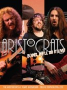 The Aristocrats ~ BOING, We'll Do It Live!