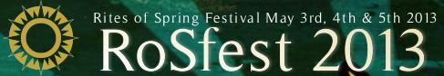 RoSfest banner