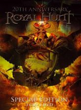 Royal Hunt ~ 20th Anniversary – Special Edition