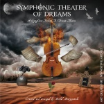 Symphonic Theater Of Dreams cover