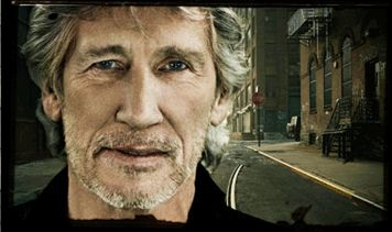 Roger Waters courtesy of his website