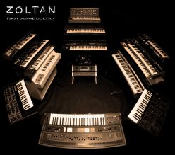 Zoltan promopic