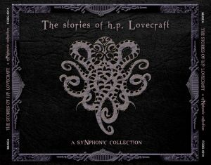 The Stories of H.P. Lovecraft - a syNphonic collection