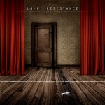 Lo-Fi Resistance ~ Chalk Lines