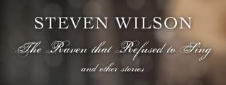 Steven Wilson album logo