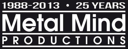 Metal Mind Productions logo