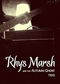 Rhys Marsh