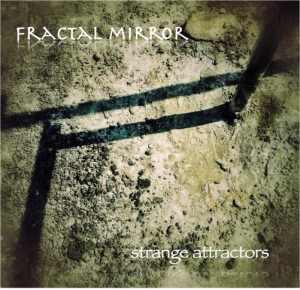 Fractal Mirror Strange Attractors