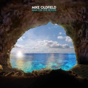 Mike Oldfield Manontherocks