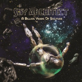 Sky Architect A Billion Years of Solitude