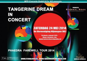 tangerine dream webflyer+