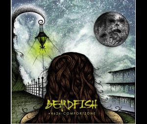 Beardfish-Comfortzone