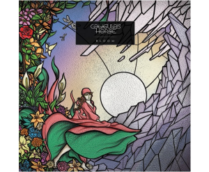 "Album Cover Caligula's Horse ""Bloom"""