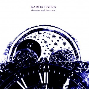 Cover Art: Karda Estra - The Seas and The Stars