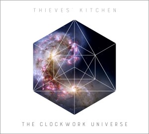 "Cover art for Thieves' Kitchen - ""The"