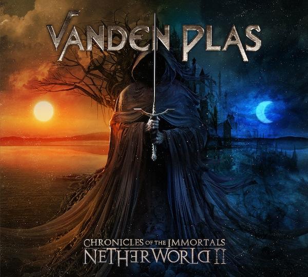 Vanden Plas - Chronicles II