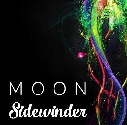 Moon - Sidewinder