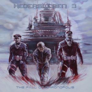 Hhedersleben - The Fall Of Chronopolis