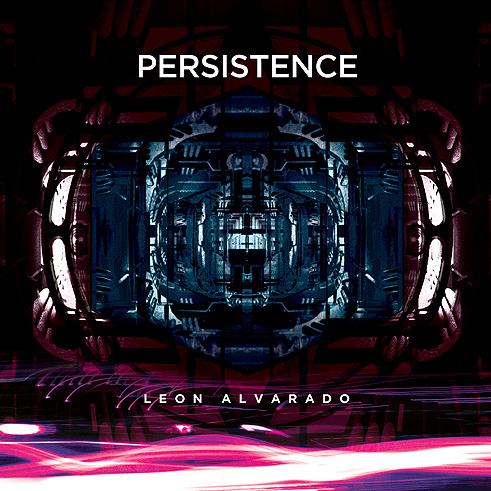 Leon Alvarado - Persistence