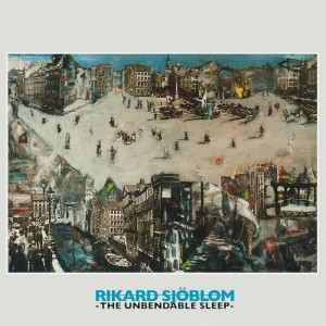 Rikard Sjoblom - The Undeniable Sheep
