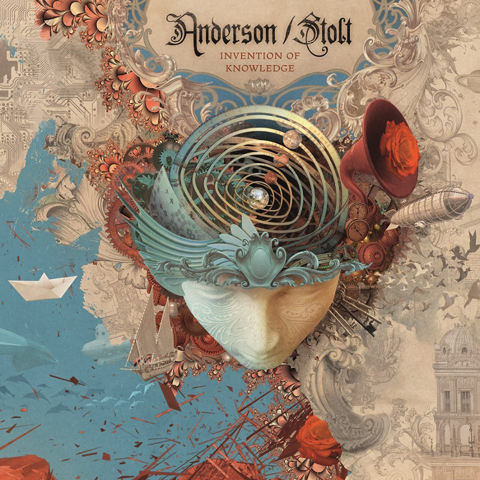 Anderson Stolt