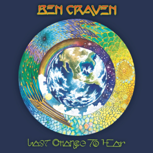 Ben Craven - Last Chance to Hear