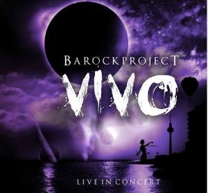 Barock Project - Vivo Cover