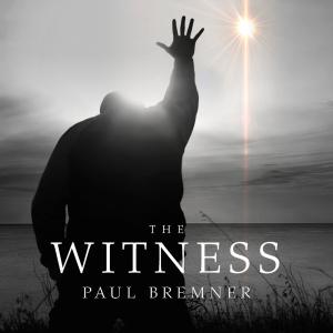 Paul Bremner Witness Cover
